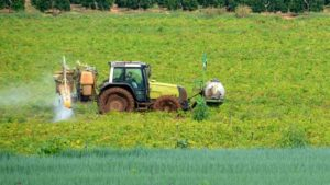 AgriAI: Deep Learning in Indian Agriculture