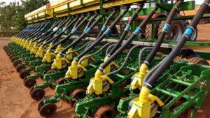 The Planting Revolution in Brazil