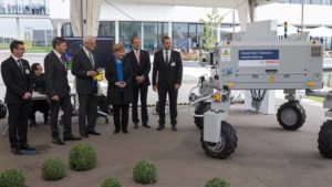 Deepfield Robotics to Showcase Precision Agriculture Technology at Agrilevante