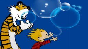 SciFi in Ag: Exploding Hydrogen Bubbles