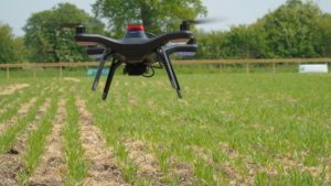 UK: Robotic Farm Completes First Fully Autonomous Harvest