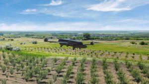 Parrot Announces New Bluegrass Quadcopter with Multispectral Sensor