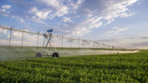 AgGateway Submits Irrigation Data Standard to ASABE