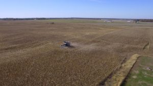 Drones Play Critical Role in Ohio Agricultural Research