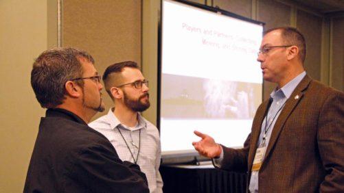 Dr-John-Fulton-Big-Data-Workshop-Columbus-OH-2015
