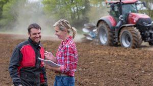 Farmer Advisor
