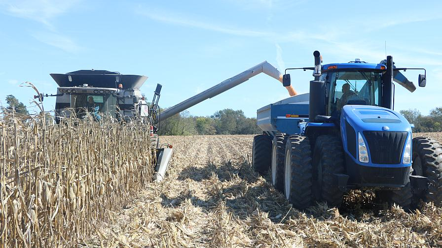 AgGateway Grain Transfer Proof of Concept Shows Promise