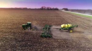 Deere Announces Startup Collaborator Program