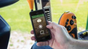 10 New Mobile Apps for Precision Agriculture