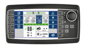 Topcon Agriculture Adds ISOBUS Communication to Opus Consoles
