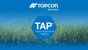 Topcon Agriculture Introduces New Connected Agricultural Ecosystem