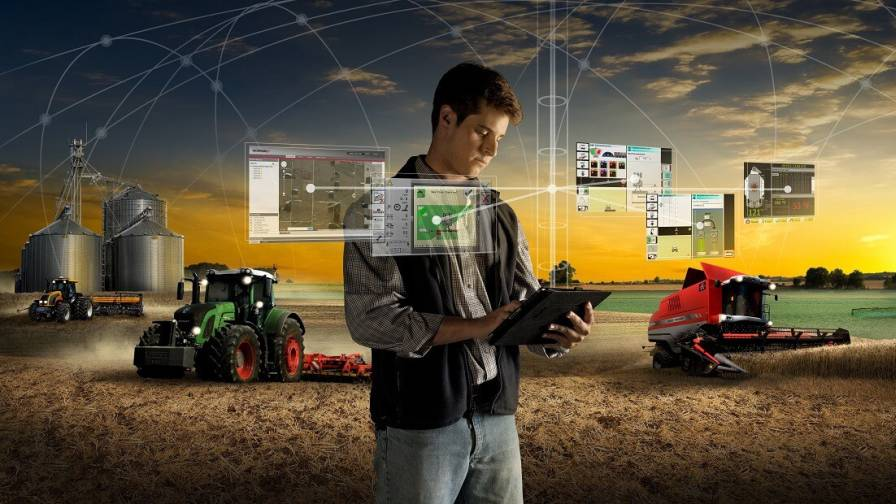 How Artificial Intelligence Is Driving a New Era of Precision Agriculture - PrecisionAg