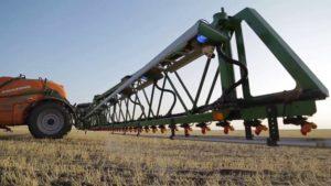 Amazone Set to Release Weed-Detecting Sprayer in Australia
