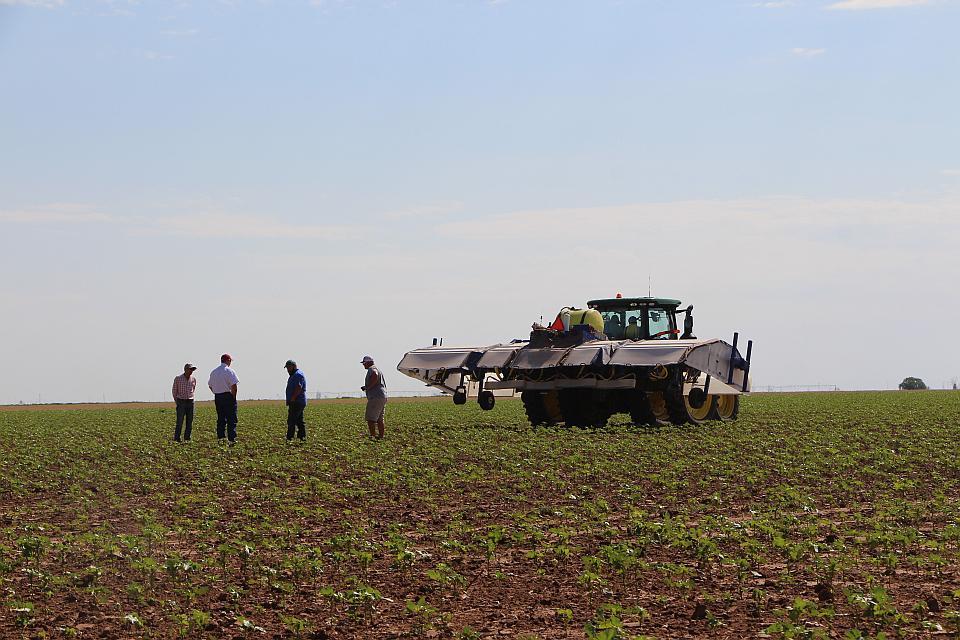 Precision Farming Companies To Watch In 2018 Opinion Precisionag