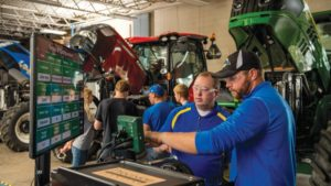 CHS Gifts $1.5 Million to SDSU Precision Ag Program, Raven Facility