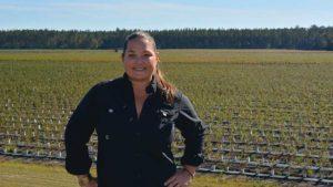 Florida Blue Farms Digging Data for Savings and Profit