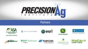 The PrecisionAg Institute Partners