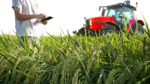 The Era of Digital Agriculture: Opportunities and Challenges