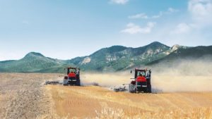 Case IH, Farmers Edge Announce Precision Agronomic Services Agreement