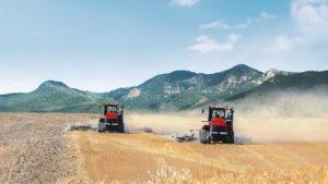 NFMS 2018: Case IH Talks Autonomous Agriculture, Announces Pilot Program
