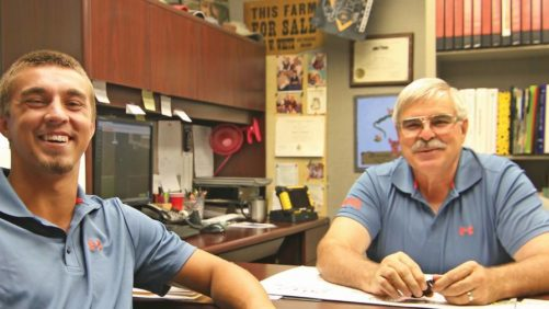 Roger-DuMond-and-Brandon-Butz-Kova-Fertilizer