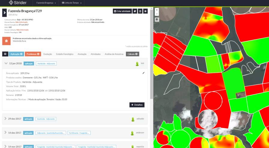 Crop Scouting in Brazil Improves Through Intelligent Pest Monitoring Systems