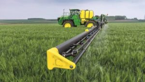 John Deere to Acquire Carbon Fiber Boom Manufacturer in Spain