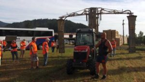 Labor Costs a Concern for Tree Fruit Growers in New Zealand