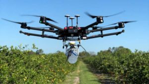 Florida Specialty Crops: Realizing the Benefits of Precision Agriculture