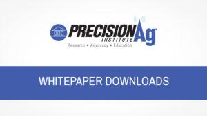 PrecisionAg Institute Whitepaper Library