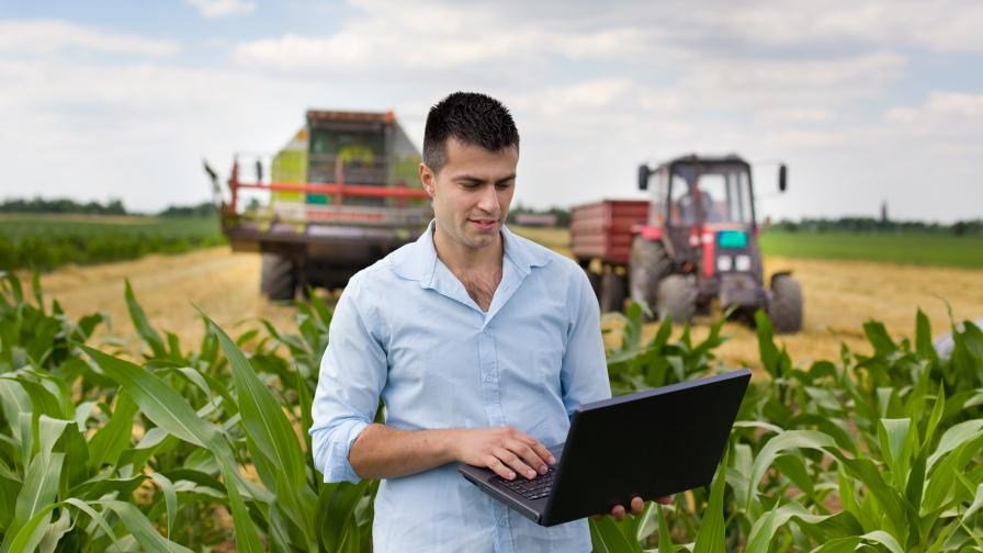 Bayer Digital Farming Product Now Available for European