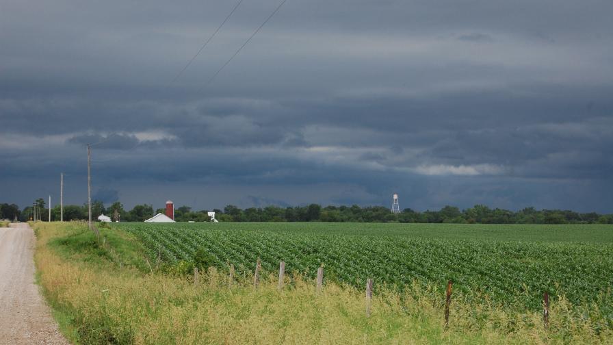 The Precipitation Problem In Agriculture Precisionag