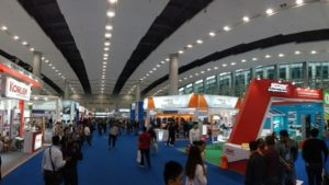 China's Canton Fair Sheds Light on Agricultural Technology Opportunities