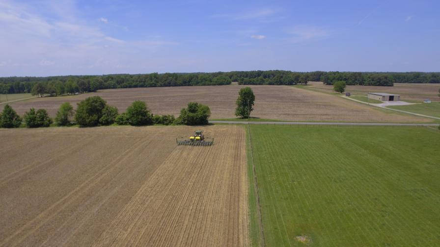 NAAA Issues Drone Pilot Reminder: Watch Out For Aerial Applicators