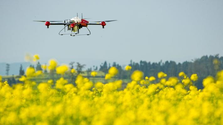 PA20-Agricultural-Drone