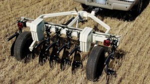Using Electrical Conductivity (EC) Sensors in Precision Agriculture