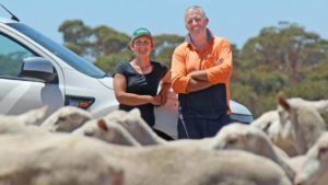 Crunching the Ag-Tech Numbers Saves Time for Australian Farm