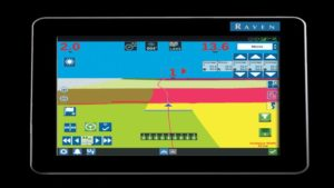 Raven Launches CR12 Field Computer in Europe