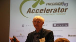 PrecisionAg Accelerator: Examining the Business of Precision
