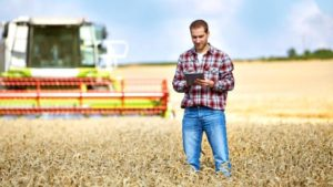 Agriculture's Next Breakthrough: New Technologies Are Driving Efficiency, Data Insights