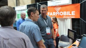 InfoAg News: Farmobile Launches DataEngine, Streamlines DataStore Buyer Process