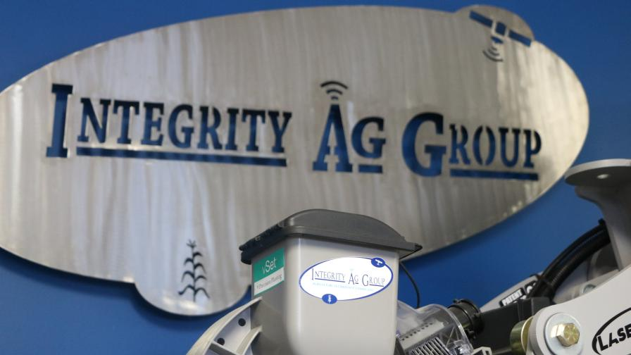 Integrity Ag Group: People Over Precision