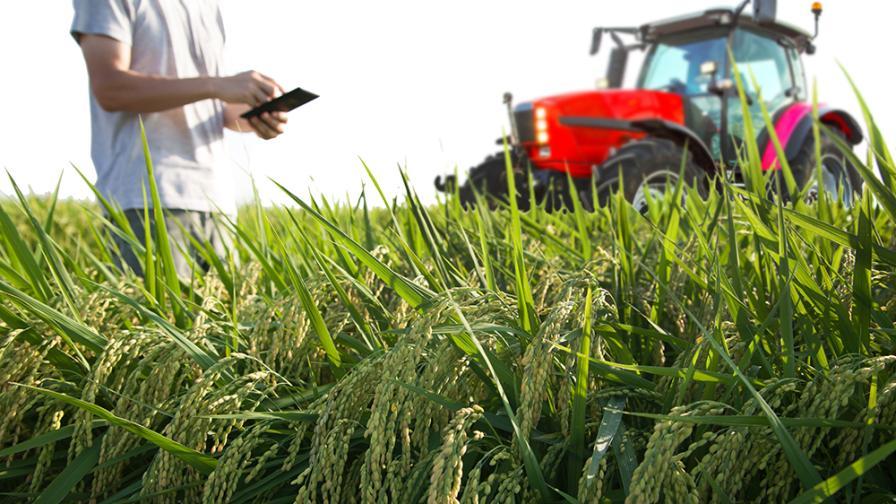 What Is Digital Farming Really Precisionag