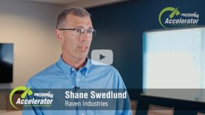 Partnership with SDSU is One Way Raven Industries Advances Agriculture's Future