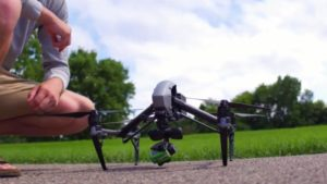 Sentera Gimbaled Quad Sensor Optimizes Crop Health Data Capture