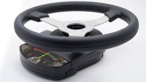 Wheelman-Pro