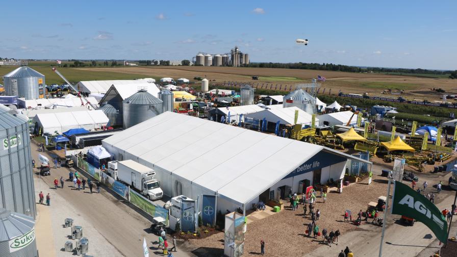 On The Scene: 2018 Farm Progress Show Wrap Up - PrecisionAg