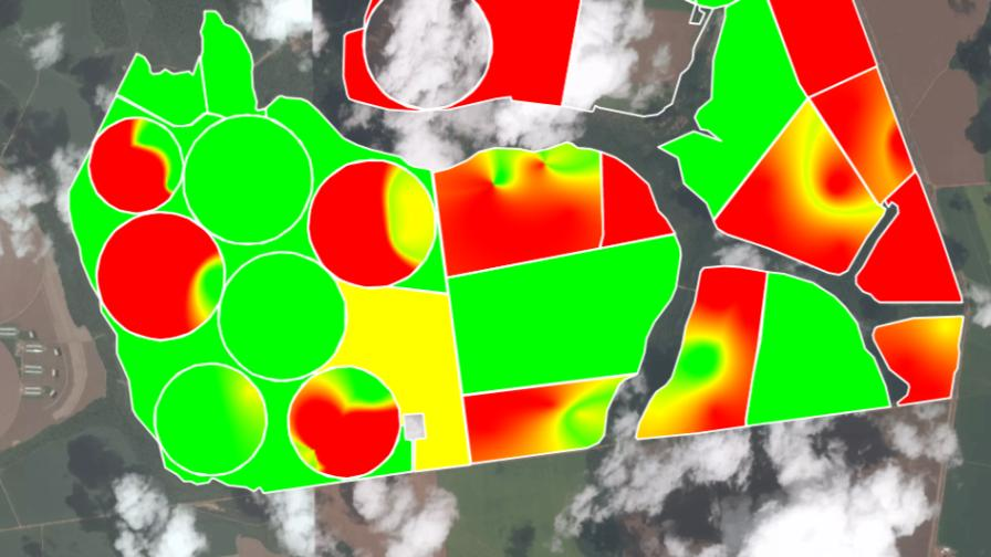 Strider, Syngenta and Trends in Digital Agriculture - PrecisionAg