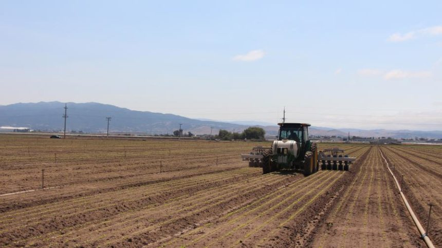 Precision Agriculture in Specialty Crops: Labor, Cost Savings are Key