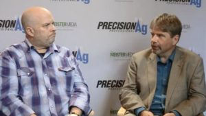 One on One with Charlie Magruder, ESRI